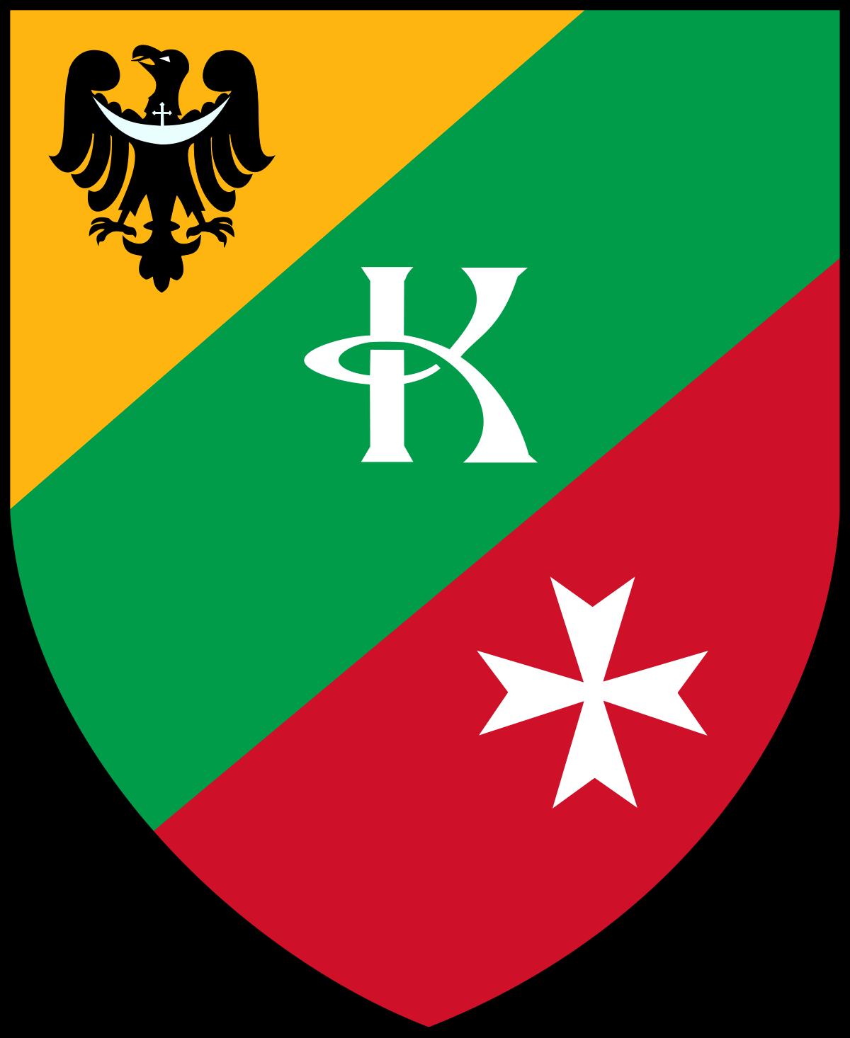 Herb Kobierzyce